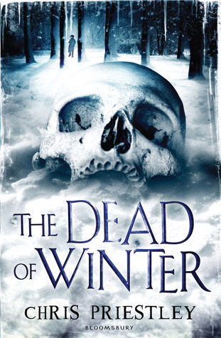 The Book Smugglers | Book Review: The Dead of Winter by Chris