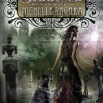 Book Review: <i>Silence</i> by Michelle Sagara