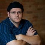 Guest Author: Tobias S. Buckell on Inspirations & Influences