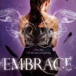 Book Review: <i>Embrace</i> by Jessica Shirvington