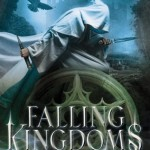 Over at Kirkus: <i>Falling Kingdoms</i> by Morgan Rhodes