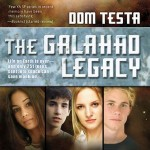 <i>The Galahad Legacy</i> Scavenger Hunt Blog Tour & Giveaway