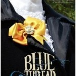 Book Review: <i>Blue Thread</i> by Ruth Tenzer Feldman
