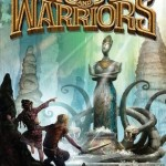Joint Review: <i>Gods and Warriors</i> by Michelle Paver