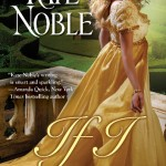 Guest Author & Giveaway: Kate Noble on Inspirations & Influences