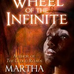 Book Review: <i>Wheel of the Infinite</i> by Martha Wells