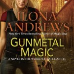 Over at Kirkus: <i>Gunmetal Magic</i> by Ilona Andrews