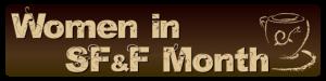 Women in SF & F Month