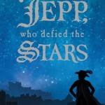 Book Review: <i>Jepp, Who Defied the Stars</i> by Katherine Marsh