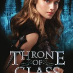 <i>Throne of Glass</i> Blog Tour (& Giveaway): Sarah J. Maas on Inspiration & Influences