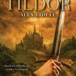 Book Review: <i>The Cadet of Tildor</i> by Alex Lidell