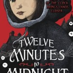 Book Review Multi-Feature: <i>Twelve Minutes to Midnight</i>, <i>The Wednesdays</i>, <i>Godless</i> and <i>The Interrogation of Gabriel James</i>