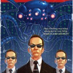 Vintage THE MATRIX by Riddler645
