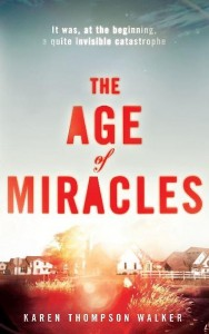 Age of Miracles UK