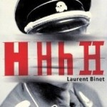 <i>HHhH</i> by Laurent  Binet: A Review