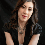 Guest Author: Oksana Marafioti on Inspirations & Influences