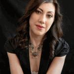 Guest Author: Oksana Marafioti on Inspirations & Influences