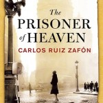 Book Review: <i>The Prisoner of Heaven</i> by Carlos Ruiz Zafón