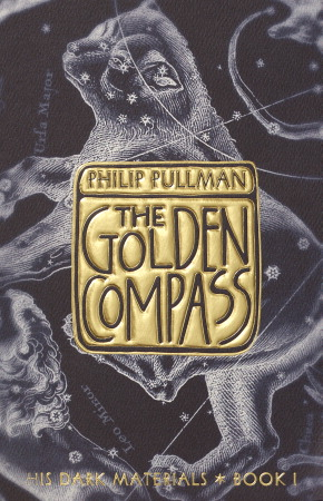 book review of the golden compass