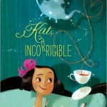 Book Review: <i>Kat, Incorrigible</i> by Stephanie Burgis
