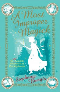 A Most Improper Magick (UK)