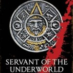 Over at Kirkus: <i>Servant of the Underworld</i> by Aliette de Bodard