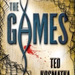Book Review: <i>The Games</i> by Ted Kosmatka