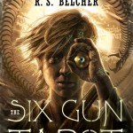 Over at Kirkus: <i>The Six-Gun Tarot</i> by R. S. Belcher