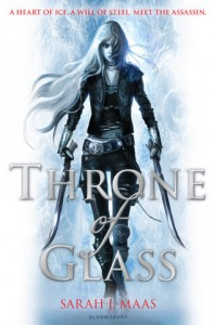 Throne of Glass UK