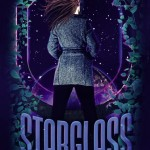 A Smugglerific Cover: <i>Starglass</i> by Phoebe North (& Giveaway)