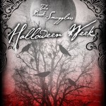 Smugglers' Stash & News: Halloween Week 2012