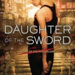 Over at Kirkus: <i>Daughter of the Sword</i> by Steve Bein