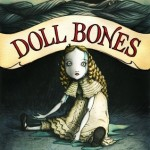 Book Review: <i>Doll Bones</i> by Holly Black
