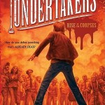 The Undertakers Blog Tour (& Giveaway): Ty Drago on Inspirations & Influences