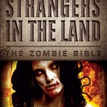 Guest Author (& Giveaway): Stant Litore on the Relevance of Zombie Fiction