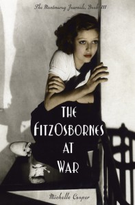 The FitzOsbornes at War (US)