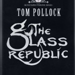 SFF In Conversation: Tom Pollock on Beauty and Dystopia