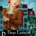 Book Review: <i>The Three Loves of Persimmon</i> by Cassandra Golds