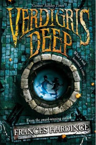 Verdigris Deep UK