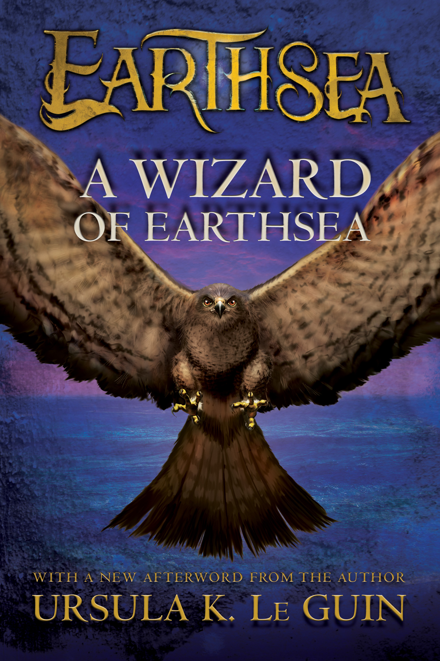 Thanksgiving Giveaway: The World of Earthsea books by ...