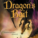 Book Review: <i>Dragon's Bait</i> by Vivian Vande Velde