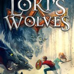 Book Review: <i>Loki's Wolves</i> by K.L. Armstrong and M.A. Marr