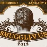 Smugglers' Stash & News