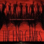 Over at Kirkus: <i>The End Games</i> by T. Michael Martin