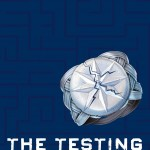 Book Review: <i>The Testing</i> by Joelle Charbonneau