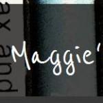 Smugglivus 2012 Guest Blogger: Maggie of Bibliophilia