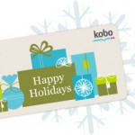 Smugglivus 2012 Holiday Giveaway: Kobo Touch eReader