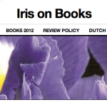 Smugglivus 2012 Guest Blogger: Iris of Iris on Books