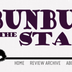 Smugglivus 2012 Guest Blogger: Heidi of Bunbury in the Stacks
