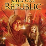A Smugglerific Cover (& Giveaway): <i>The Glass Republic</i> by Tom Pollock